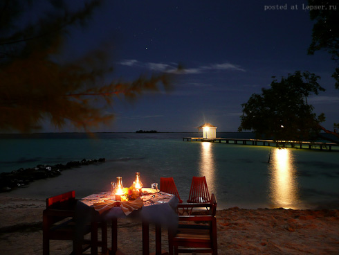 romantic dinner wallpaper for - photo #13
